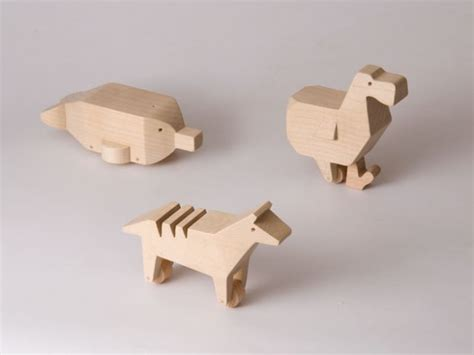 Arts And Crafts Kitchen Design Last Wooden Animal Toys By Alburno Shop