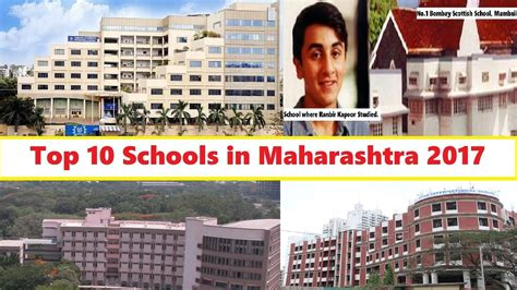 best school top 10 schools in maharashtra 2017 best schools in
