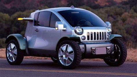 jeep suv 2015 2015 jeep b suv will be trail autoevolution