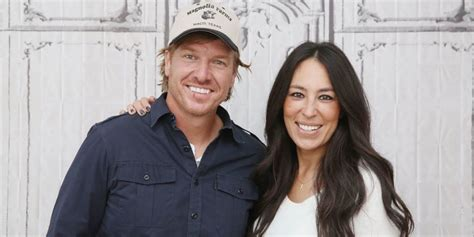 fixer upper stars fixer upper stars get candid about their marriage as