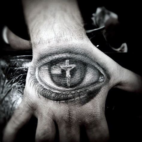 christian tattoo on hand 100 christian tattoos for men manly spiritual designs