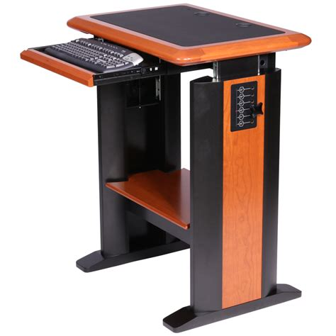 Blog Company News Home Office Caretta Workspace Standing Desk Modification