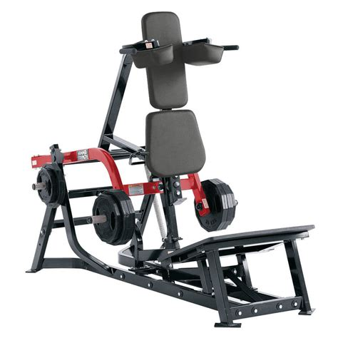 hammer strength plate loaded v squat fitness
