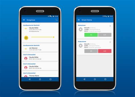 per android avm aggiorna l app myfritz per android itespresso it