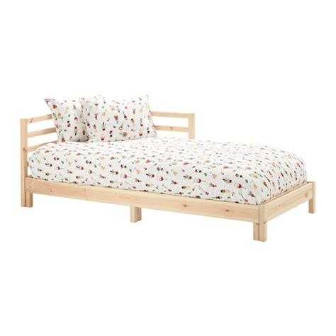 tarva daybed with 2 mattresses pine meistervik firm