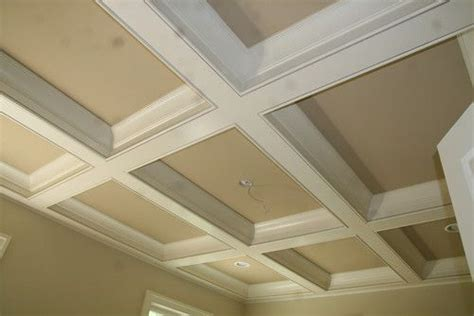 Coffered Ceiling Color Ideas by 7 Best Images About Ceilings On