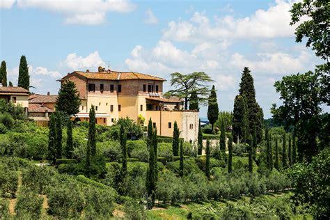 Tuscan Design Homes villa gaia luxury retreats