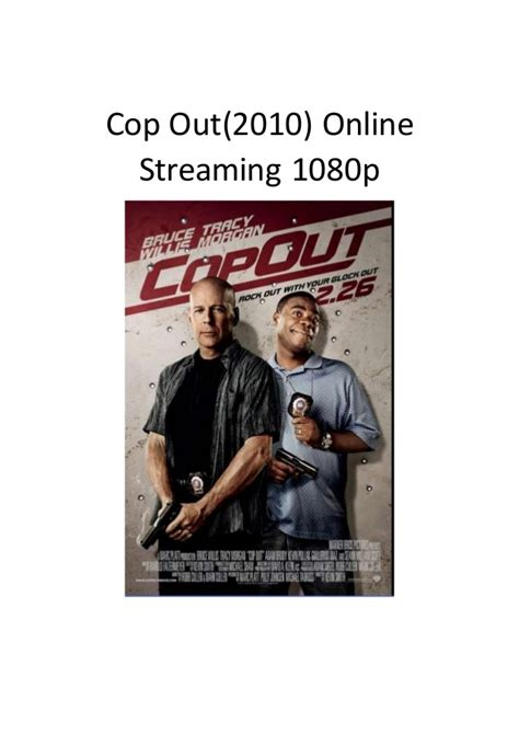 good action comedy film cop out 2010 online streaming 1080p good action comedy