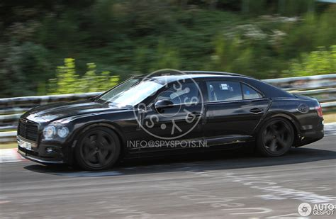 2020 Bentley Flying Spur by Bentley Flying Spur 2020 4 September 2018 Autogespot