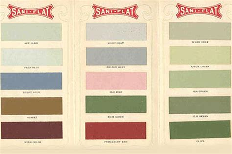 vintage paint colors for room yahoo answers