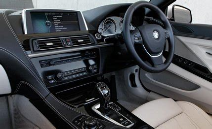 bmw 680i 2012 bmw 650i convertible review car and driver