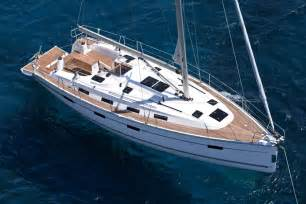 Luxury Cabin Plans by Bavaria Cruiser 40 Specifications Clipper Marine