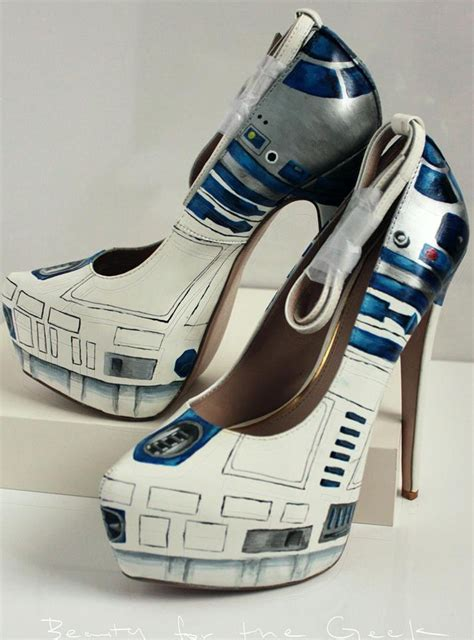starwars shoes these are the wars shoes you re looking for the