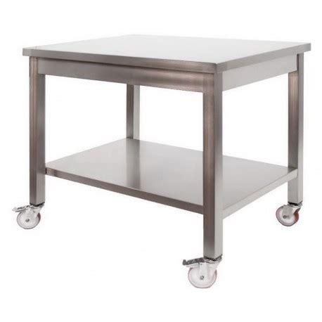 tavoli acciaio inox professionali tavoli armadiati inox attrezzature e forniture