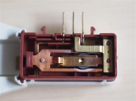 repairing door interlock metalflex zv 446 ifixit
