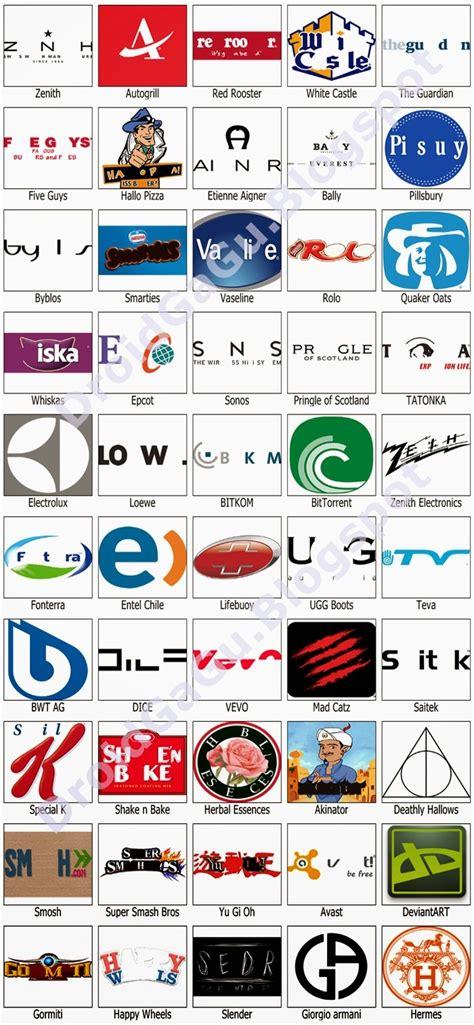 Ultimate Logo Quiz Answers Level 33