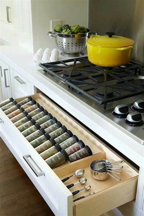 clever kitchen design 40 clever storage ideas that will enlarge your space