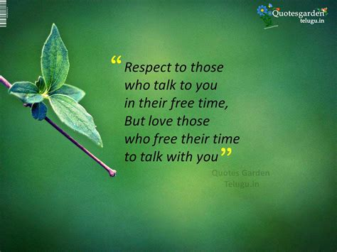 best quotations about quotes about respect relationship in quotes