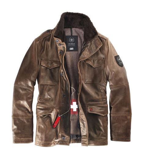 Jacket Coat Parka Strellson Original 17 best images about leather jackets on dean winchester leather jackets and leather