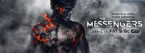 the messengers the cw new auditions for 2015 the messengers tv show on cw ratings cancel or renew