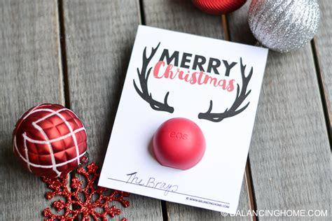 printable eos christmas cards best photos of eos rudolph printable template eos lip