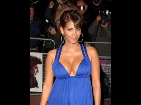 Halle Berry Named Sexiest For 2008 by Halle Berry