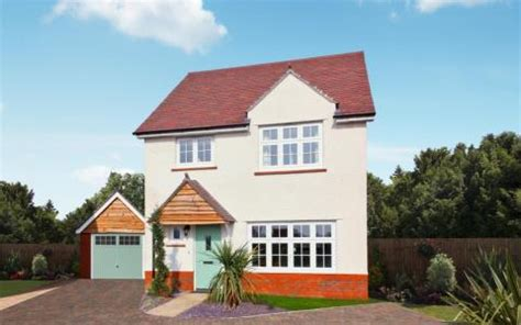Redrow 3 Bedroom Houses by Barrow S Green New 3 4 Bedroom Homes In Widnes