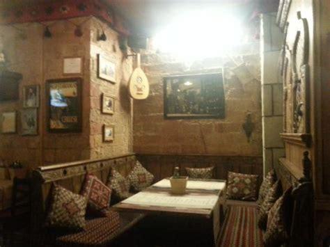 arredo arabo arredamento in stile arabo foto di restaurante