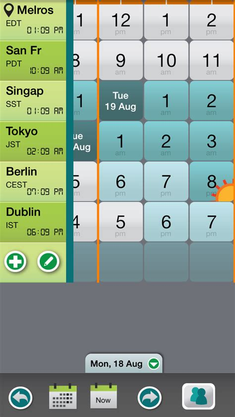 doodle calendar time zones 5 apps for mastering business meetings pcworld