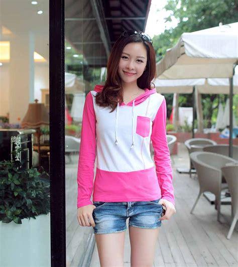 Pachman Sweater Jaket Hangat Sweater Lucu kaos sweater wanita korea lucu terbaru myrosefashion