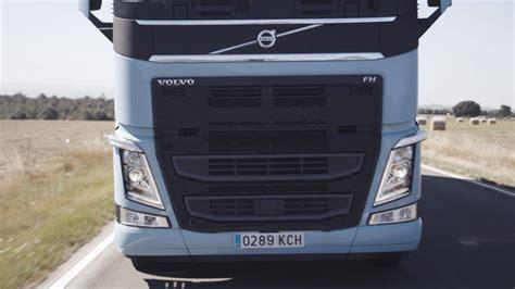 volvo trucks technology bluekens truck en