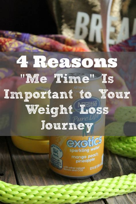 reasons  time  important   weight loss journey
