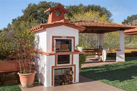 forni a legno da giardino forno a legna da giardino in muratura a cottura indiretta
