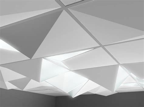 Material For Ceiling by Ceiling 187 Retail Design