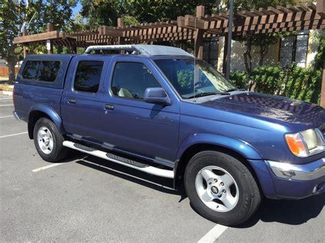 2000 nissan frontier se cc 4 215 4 for sale