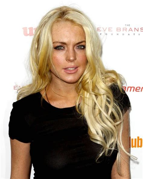 Lindsay Lohan Hairstyles by Lindsay Lohan Hairstyles 2010 For Mila Kunis