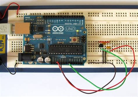 tutorial arduino serial tutorial 15 arduino serial thermometer use arduino for