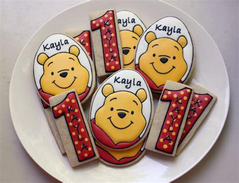 Winnie The Pooh Cookies winnie the pooh cookies cookies