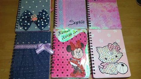 decorar cuadernos para como decorar tus cuadernos 2016 decora tus cuadernos 6