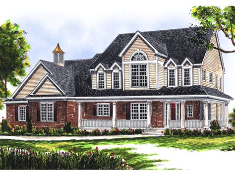 house plans memphis tn memphis southern home plan 051d 0419 house plans and more