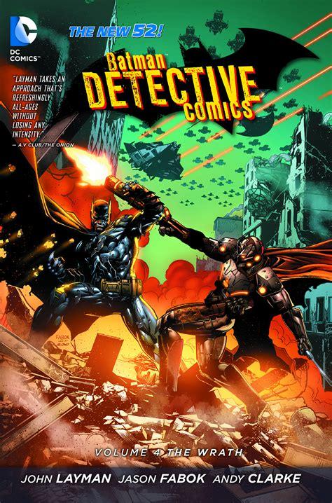 detective comics tp vol previewsworld batman detective comics tp vol 04 the wrath n52