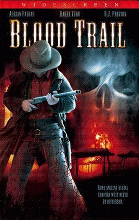 Blood Trail Movie | blood trail 1997 on collectorz com core movies