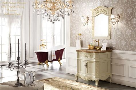 Victorian Style Bathroom Design Ideas Maison Valentina Blog