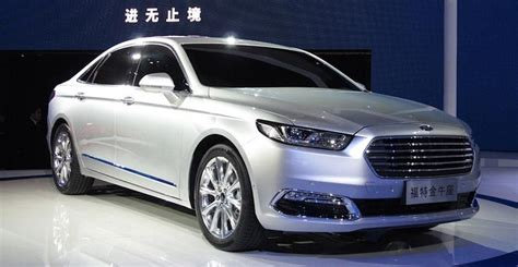 Report 2018 Ford Taurus 2018 ford taurus news cars report cars vehicles ford