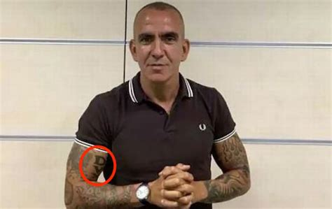 paolo di canio fired by sky sports italia because of