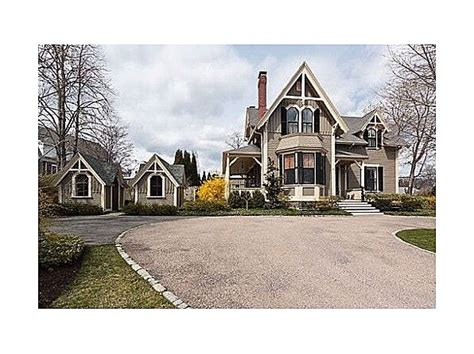 gothic revival homes for sale 1000 images about gothic revival style on pinterest