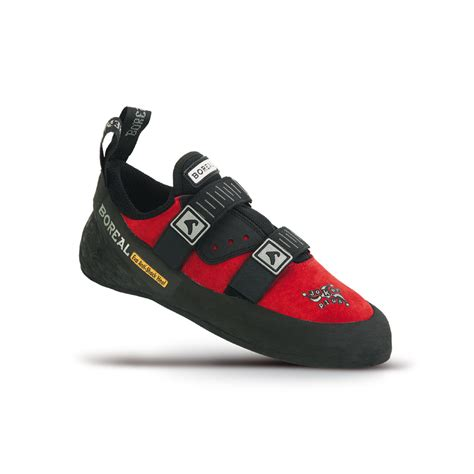 boreal climbing shoes boreal joker plus velcro climbing shoe climbing shoes