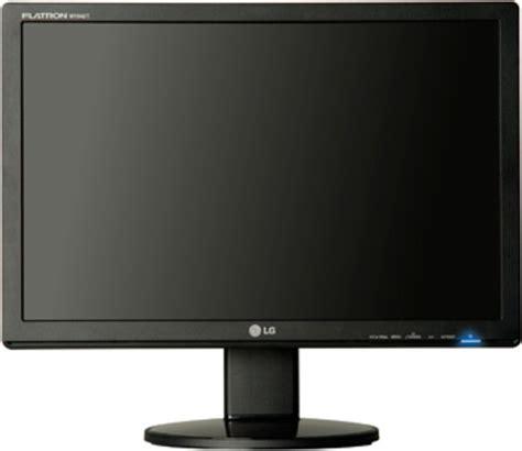 Monitor Lg Flatron W1942s lg flatron w1942s