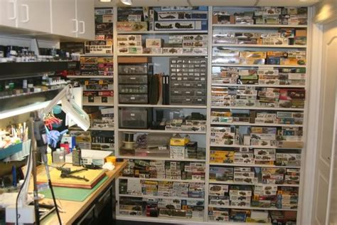 Work Bench Desk What Is Your Dream Workbench Finescale Modeler