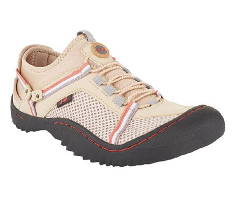 j 41 tahoe bungee water ready athletic shoes a251385